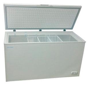 холодильный и морозильный ларь Optima BD-550K