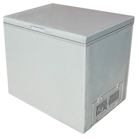 холодильный и морозильный ларь Optima BD-100K