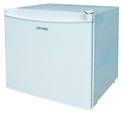 однокамерный холодильник Optima MRF-50K