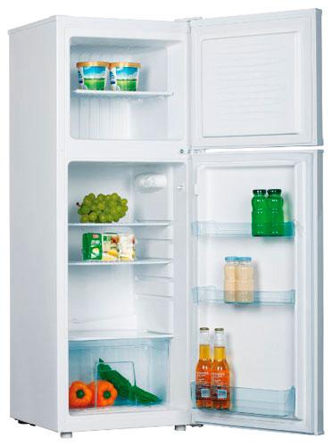 двухкамерный холодильник Amica FD206.3