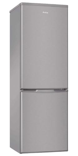 двухкамерный холодильник Amica FK238.4FX
