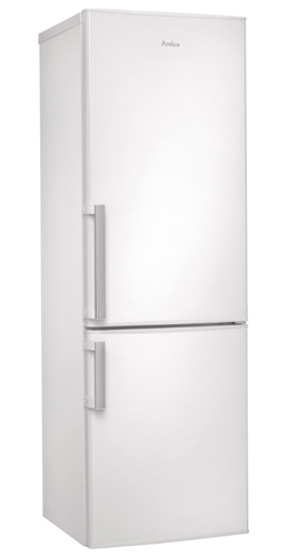 двухкамерный холодильник Amica FK261.3AA