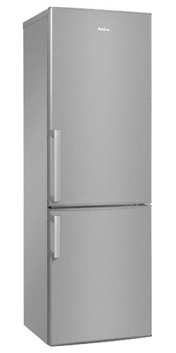 двухкамерный холодильник Amica FK261.3XAA