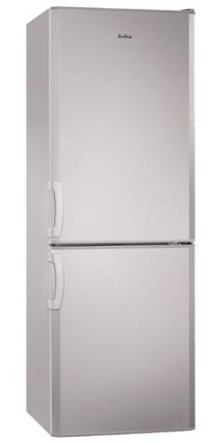 двухкамерный холодильник Amica FK265.3SAA