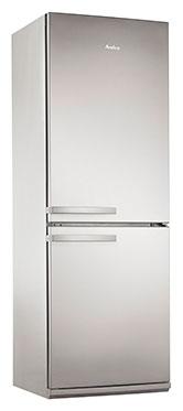 двухкамерный холодильник Amica FK 278.3 XAA