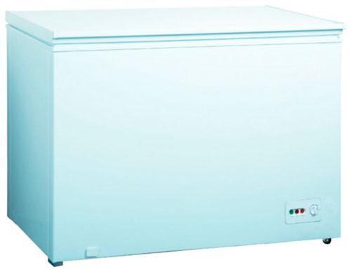холодильный и морозильный ларь Delfa DCF-300