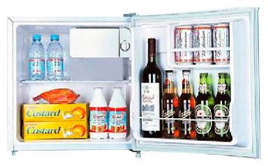 однокамерный холодильник Delfa DRF-65L(N)