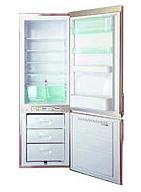 двухкамерный холодильник Kaiser AK 314 IX