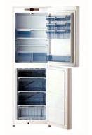 двухкамерный холодильник Kaiser AK 320TE