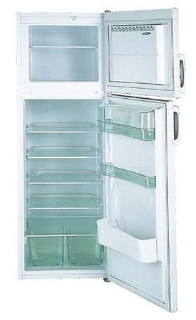 двухкамерный холодильник Kaiser KD 1525