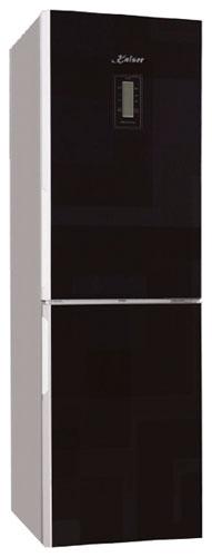 двухкамерный холодильник Kaiser KK 63205 S