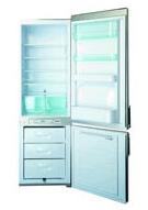 двухкамерный холодильник Kaiser KK 16312 R IX