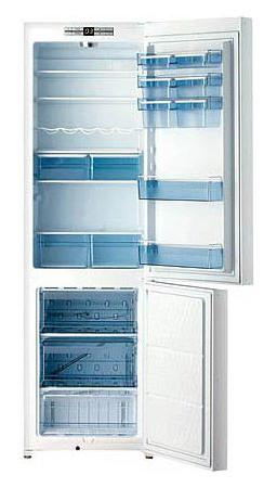 двухкамерный холодильник Kaiser KK 16363