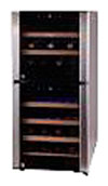 винный шкаф Ecotronic WCM-33D