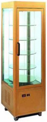 кондитерская витрина EKSI EVT 55 G