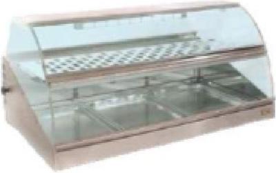 холодильная и морозильная витрина EKSI VTR-31/1