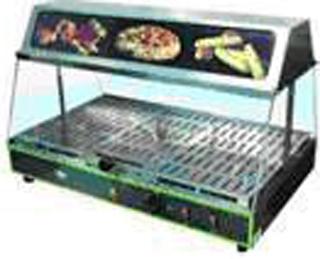 кондитерская витрина EKSI WML-100