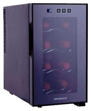 винный шкаф Cavanova CV-008