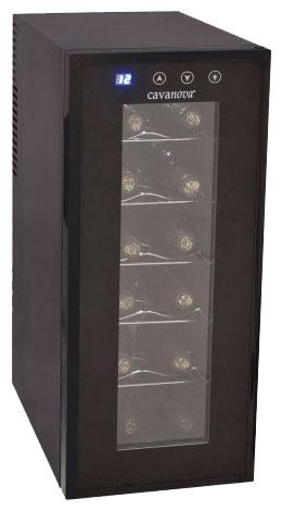 винный шкаф Cavanova CV-012