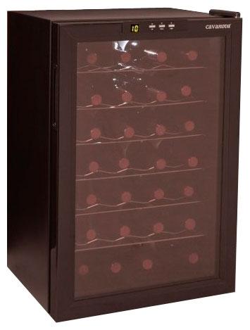 винный шкаф Cavanova CV-028