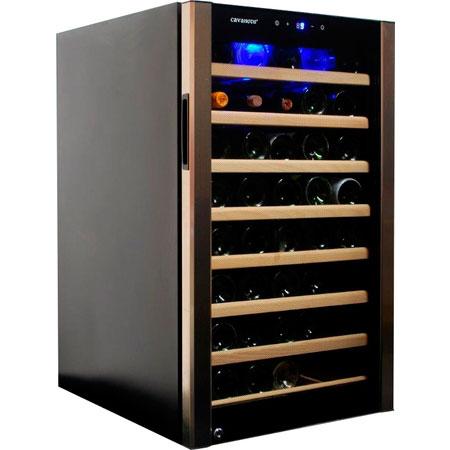 винный шкаф Cavanova CV045 2T