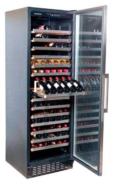 винный шкаф Cavanova CV-168