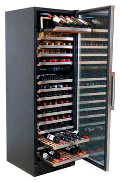 винный шкаф Cavanova CV-168-2T