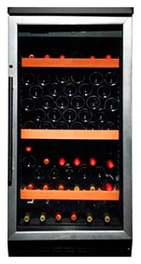 винный шкаф Cavanova CV-MD100