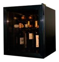винный шкаф Cavanova JC46