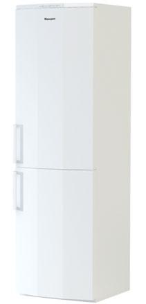 двухкамерный холодильник Hauswirt BRB-1216