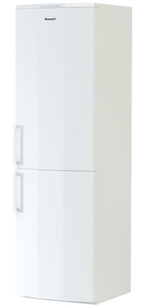 двухкамерный холодильник Hauswirt BRB-1419