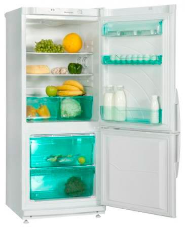 Холодильник Хаусвирт Инструкция - фото 7