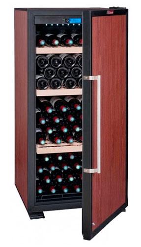 винный шкаф La Sommelière CTP140