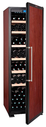винный шкаф La Sommelière CTP250