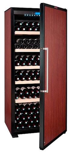 винный шкаф La Sommelière CTP300