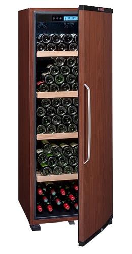 винный шкаф La Sommelière CTPE186A+