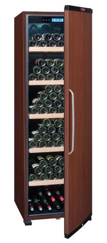 винный шкаф La Sommelière CTPE230A+