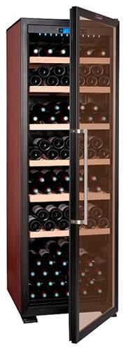 винный шкаф La Sommelière CTV250