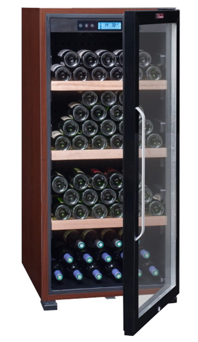 винный шкаф La Sommelière CTVE142A