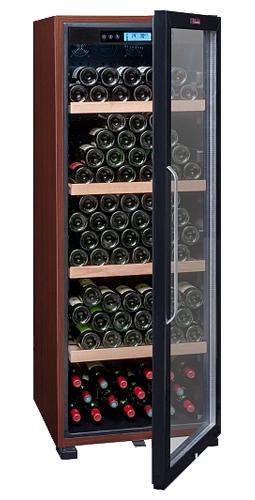 винный шкаф La Sommelière CTVE186A