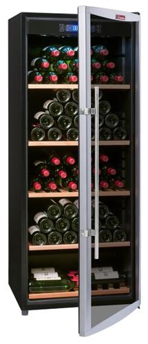 винный шкаф La Sommelière CVD122B