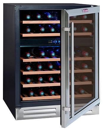 винный шкаф La Sommelière CVDE46