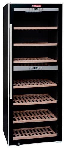 винный шкаф La Sommelière ECS135.2Z