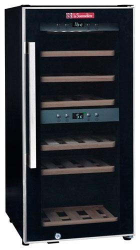 винный шкаф La Sommelière ECS40.2Z