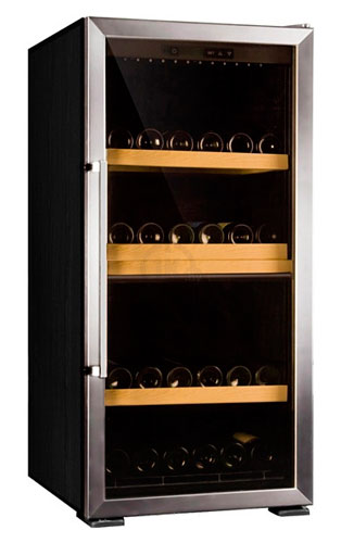 винный шкаф La Sommelière ECT135.2Z