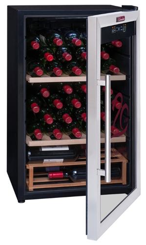 винный шкаф La Sommelière LS40