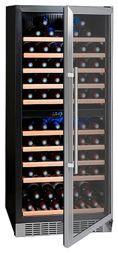 винный шкаф La Sommelière TR2V120