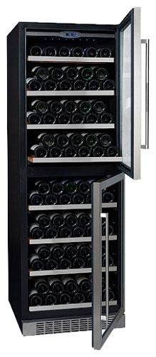 винный шкаф La Sommelière TR2V150