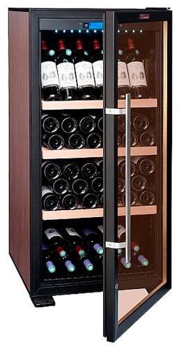 винный шкаф La Sommelière TRV140
