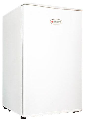 однокамерный холодильник KRAFT BC(W) 95